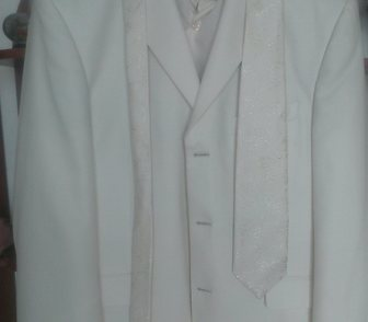 Изображение в   Мужской свадебный костюм + рубашка + галстук. в Ростове-на-Дону 7500