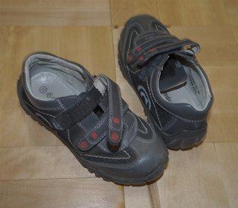 Фото в Для детей Детская обувь Ботинки для мальчика 30 размер - по стельке в Ростове-на-Дону 300