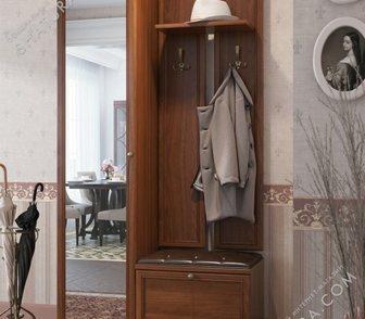 Фото в Мебель и интерьер Мебель для гостиной Продаю прихожую Кармен со скидкой 20%, стоимость в Ростове-на-Дону 38200