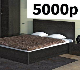 Фото в Мебель и интерьер Мебель для спальни Наша компания занимается изготовлением мебели в Ростове-на-Дону 5000
