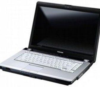 Фото в Авто Транспорт, грузоперевозки продам ноутбук Toshiba Satellite A200-1AE в Ростове-на-Дону 6000