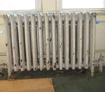 Изображение в Промышленность Металлолом Произведем демонтаж старой системы отопления, в Ростове-на-Дону 0
