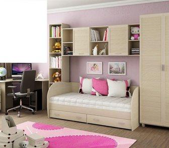 Изображение в   продаю новую детскую спальню, 2172*3400 в в Ростове-на-Дону 20500