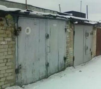 Фотография в Недвижимость Гаражи, стоянки Сдаю гараж 3, 5х6, 5 м, бетонный, без ямы, в Ростове-на-Дону 3000