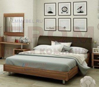 Изображение в   Продаю новую двухспальную кровать без тумбочек в Ростове-на-Дону 8200