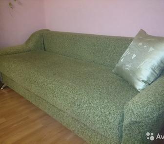 Фото в Работа Дополнительный заработок Продам диван-кровать в отличном состоянии. в Ростове-на-Дону 8000