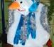 Изображение в   Карнавальный костюм Снеговика 3—6лет В отличном в Ростове-на-Дону 600