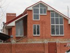 Фото в   Продается двухэтажный кирпичный жилой дом в Лабинске 5500000