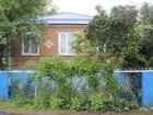 Просмотреть фотографию  Продаётся кирпичный жилой дом с земельным участком 39267081 в Лабинске