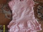 Фото в Для детей Детская одежда Красивое платье на девочку 1 года в Рубцовске 200