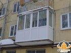 Теплые балконы (лоджии) с внутренней отделкой