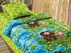 Скачать бесплатно изображение  Детское постельное белье 33251599 в Рыбинске