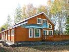 Скачать бесплатно foto Резюме Деревянные дома,бани из бруса, 33873776 в Рыбинске