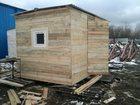 Свежее фото  Строительные бытовки от производителя 33957103 в Рыбинске