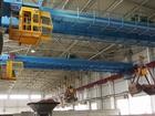Скачать фото  Ремонт и обслуживание мостовых кранов 36855030 в Рыбинске
