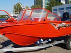Скачать бесплатно фото Разное Купить лодку (катер) Berkut M-Jacket 38834572 в Ярославле