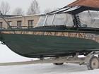 Новое изображение  Купить катер (лодку) Berkut L-DC 38834639 в Плесе