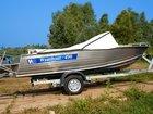 Смотреть изображение  Купить лодку (катер) Wyatboat 490 38851693 в Кимрах