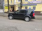 Land Rover Discovery 4.4AT, 2006, 24800км