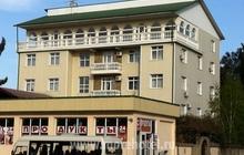 Гостиница на таврической