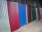 Новое фотографию Строительные материалы Профильные листы С8 и С21 опт и розница, 37446724 в Ржеве