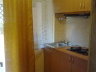Увидеть foto Гостиницы, отели Сдаю два отдельных домика ,Коттедж, со своими кухнями в Крыму 38310542 в Саки