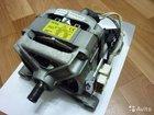 Двигатель для стиральной машины Indesit witl 867