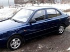 Hyundai Accent 1.6МТ, 2008, 188000км