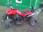 Изображение в Авто Квадроциклы Продам шоссейный квадроцикл. Двигатель 250 в Самаре 110000