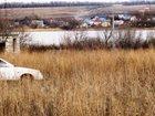 Фото в Недвижимость Земельные участки Продам участок на берегу Черновского водохранилища в Самаре 630000
