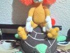 Скачать бесплатно фотографию Детские игрушки вязанные куклы и игрушки 33062392 в Самаре