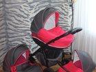 Смотреть foto Детские коляски Zippy Tutis 3 в 1 33114377 в Самаре