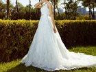 Foto в   Продам шикарное свадебное платье б/у в идеальным в Самаре 22900