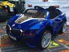Уникальное изображение  Продаем детский электромобиль бмв e111kx 34934981 в Самаре
