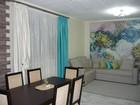 Увидеть фотографию Аренда жилья Сдам посуточно однокомнатную квартиру в центре с евроремонтом 35698403 в Самаре