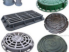 Скачать бесплатно фотографию Разное Продаем люки канализационные, дождеприемники в Самаре 36627456 в Самаре