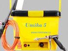 Фотография в   Мини-мойка «Умика-5» работает от прикуривателя в Самаре 3600