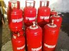 Скачать бесплатно foto Разные услуги Доставка газовых баллонов 37790302 в Самаре