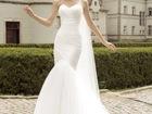 Просмотреть фото  Свадебное платье Рыбка 37872000 в Самаре