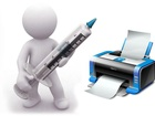 Изображение в Услуги для бизнеса Оргтехника и расходные материалы Компания «АБС Заправка» производит качественную в Самаре 0