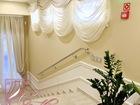 Смотреть фотографию Шторы, жалюзи Шторы, скатерти для общественных помещений, кафе, ресторанов в Самаре, 38735211 в Самаре
