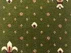 Уникальное foto Отделочные материалы Ковролин из серии «Виктория» дизайн Королевская Лилия 38898702 в Самаре