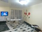Фото в Недвижимость Продажа квартир Гостиная соединена с кухней, полы с подогревом в Самаре 4200000