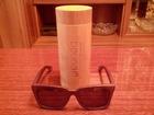 Просмотреть foto Солнечные очки Солнцезащитные очки Panda из бамбука 38955967 в Самаре