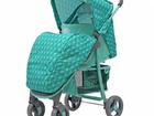 Скачать бесплатно фото Детские коляски Продам Коляску прогулочную Kira 3D Aquamarine (тм Rant) 38984897 в Самаре