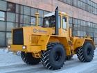 Уникальное фотографию Спецтехника С/х Трактор К-702М-СХТ 39252785 в Самаре