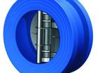 Уникальное изображение Разное Клапан обратный межфланцевый HORNHOF ДУ 100 РУ 16 39315423 в Самаре