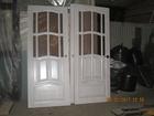Скачать изображение Двери, окна, балконы Реставрация деревянных изделий в Самаре и Тольятти 39777756 в Самаре