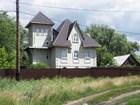 Просмотреть foto Дома Продается дом-замок за Красным Яром, п, Линевый, Свое озеро 48226507 в Самаре