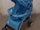 Скачать фото  Детская коляска-трость Мишутка 63253793 в Самаре